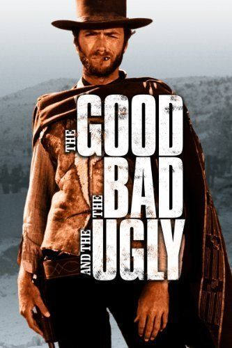 the good the bad the ugly