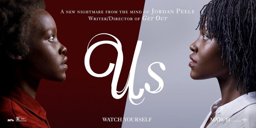 Jordan Peele, Us, Banner Poster, 3.jpg